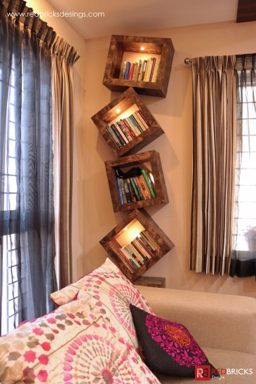 Book-Shelf-Wakad-Pune